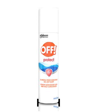 OFF!® Protect aerozol